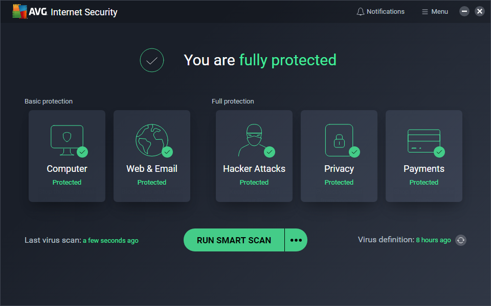 AVG Internet Security - 13