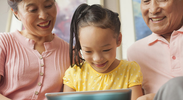 Just Under Half of UK Parents and Guardians Talk to Their Children About Online Safety on a Regular Basis
